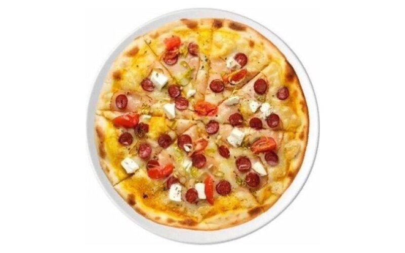 Пицца «Фета»