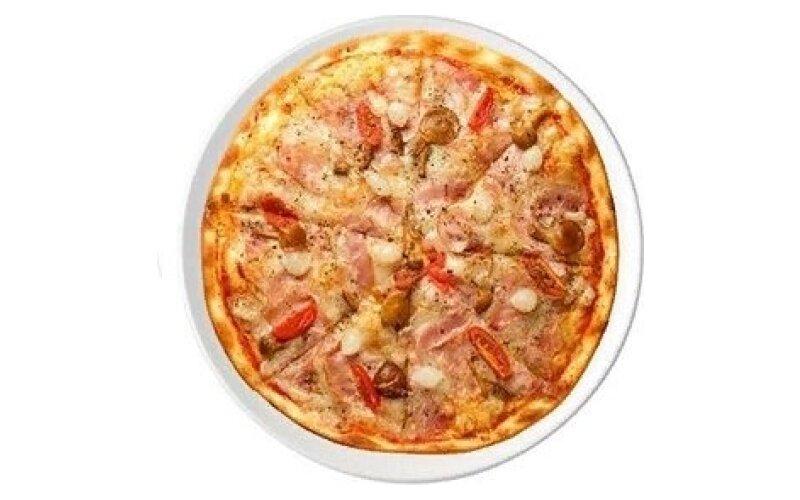 Пицца «Луиджи»
