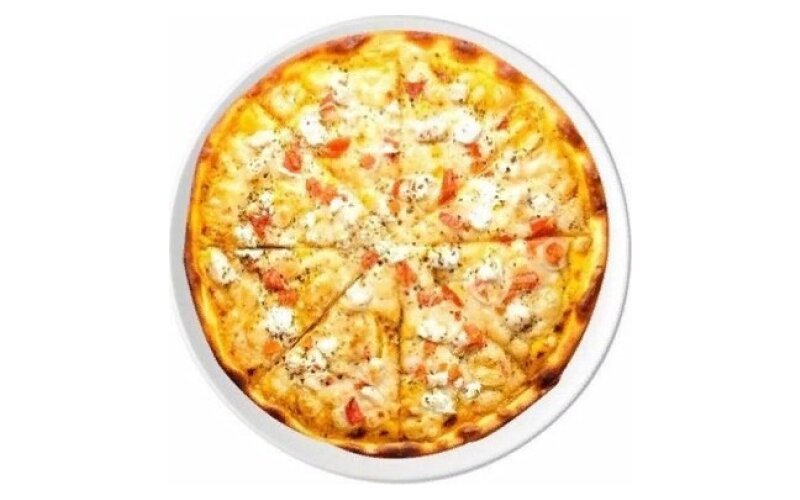 Пицца «Горчичная»