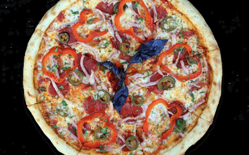 Пицца «Ранчера»
