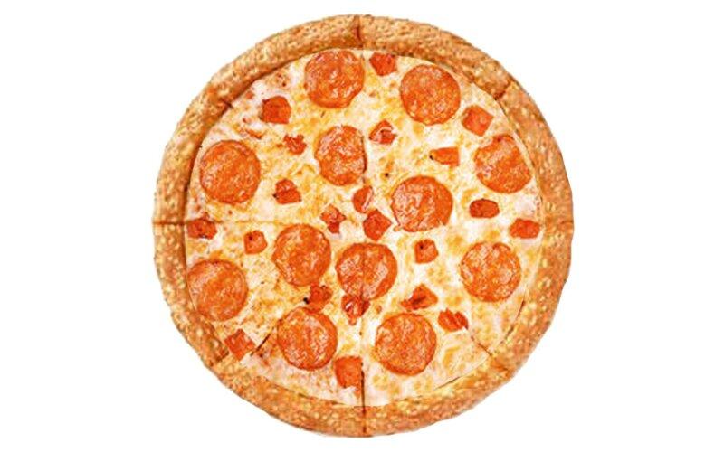 Пицца «Пеперони фреш»