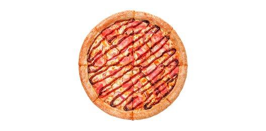 Пицца фирменная Monster