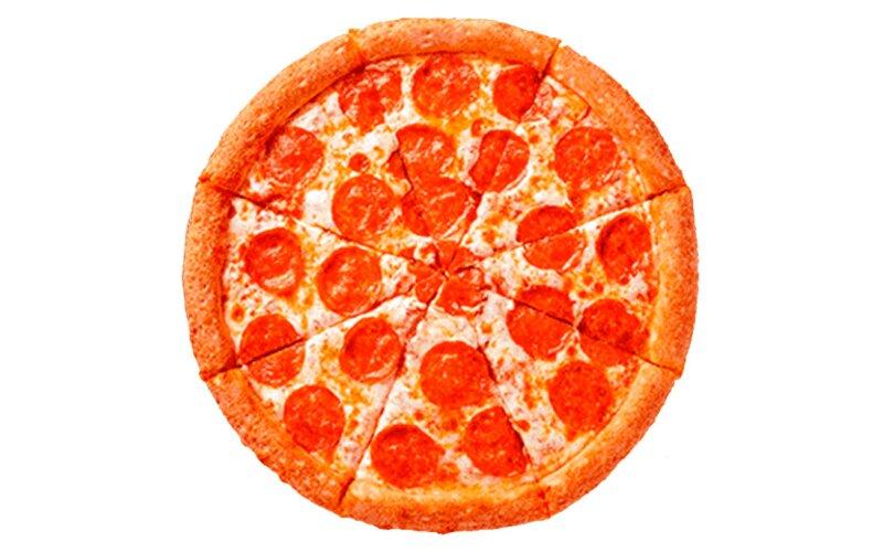Пицца «Пеперони-чиз»