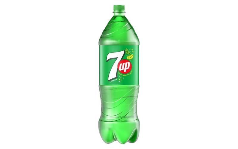 Напиток газированный 7Up