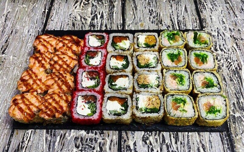 Суши-сет «Когараси»
