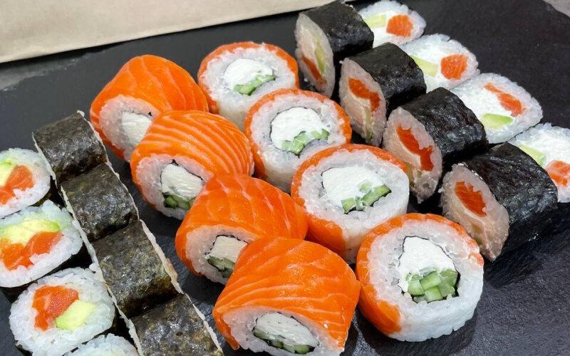 Суши-сет №2
