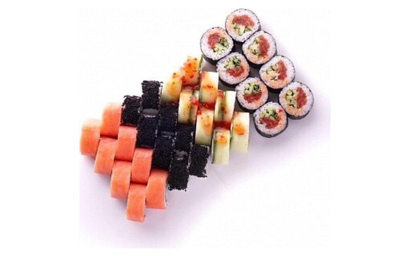 Суши-сет «Нагано»