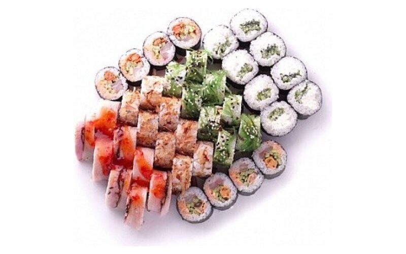 Суши-сет «Дайкири»