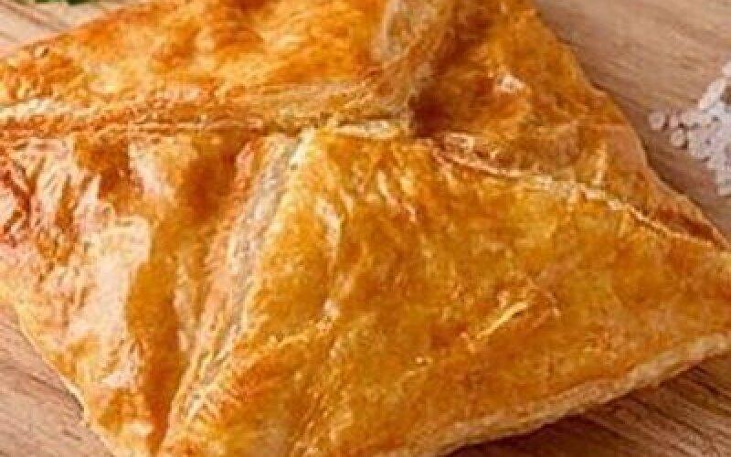 Пирожок с курочкой по-грузински
