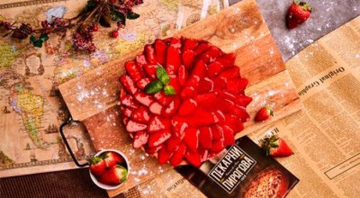 Пекарни Пирогова