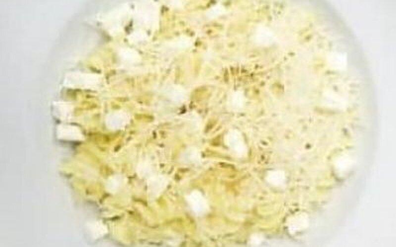 Паста 3 сыра