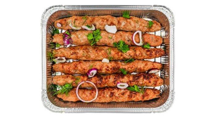 Grill Kebab BBQ