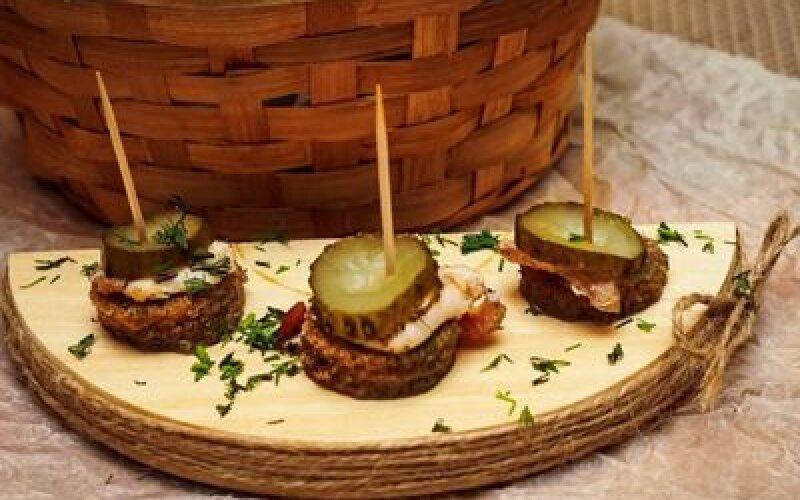 Бутербродики Халявки