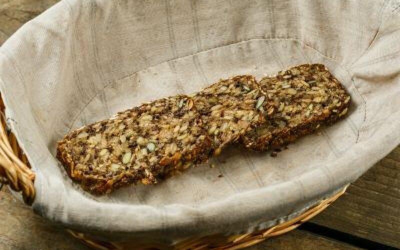 Хлеб Вегипан
