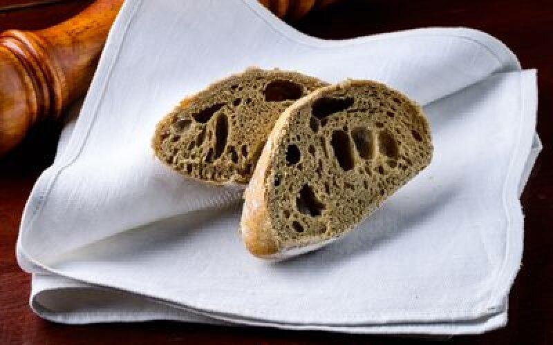 Итальянский хлеб Ciabatta