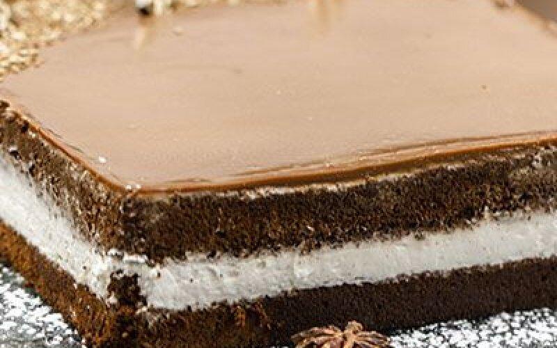 Торт Шоколадный комплимент