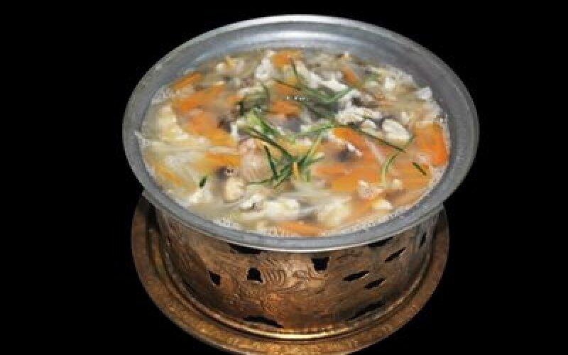 Суп Шанхай