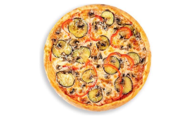 Пицца «Фермерская»
