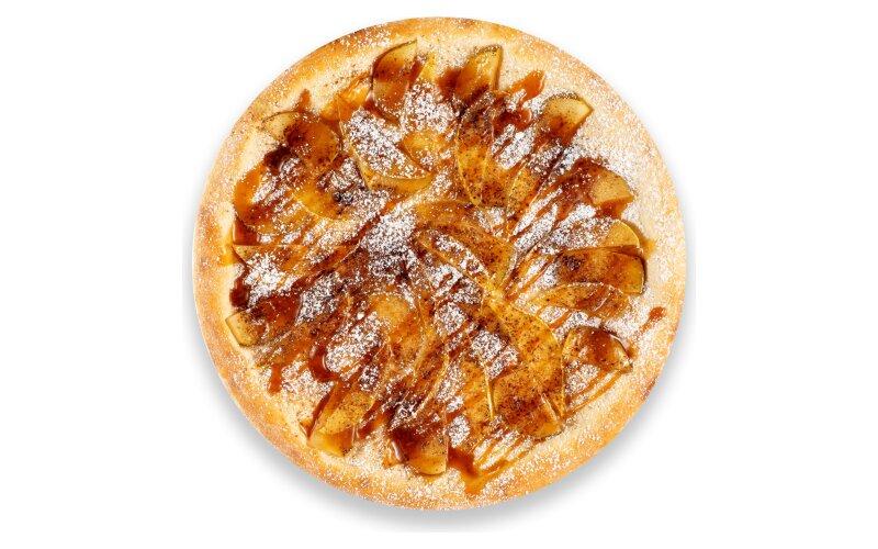 Пицца «Фуджи»