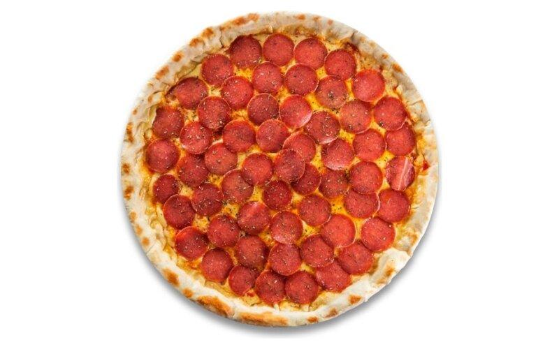Пицца «Пеперони классик»