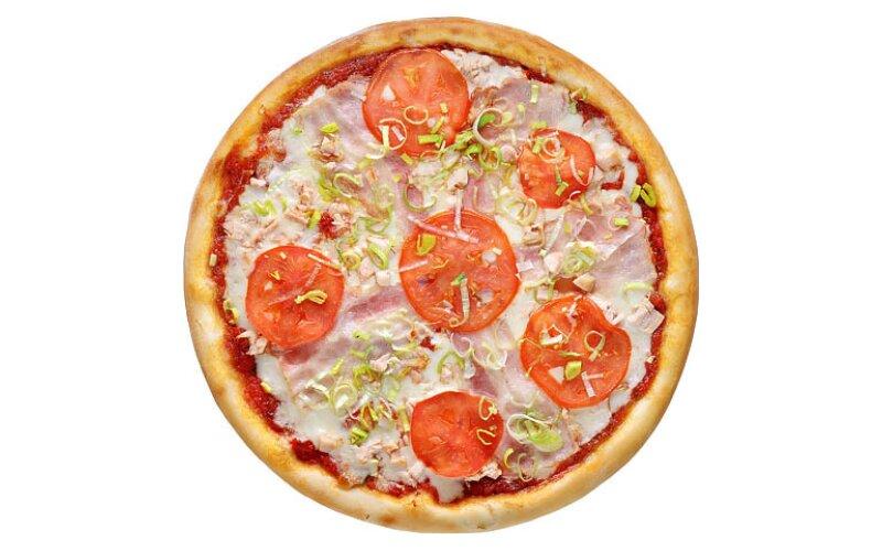 Пицца «Сочная»