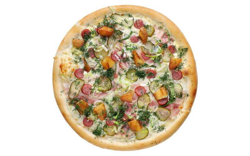 Пицца «Кантри»