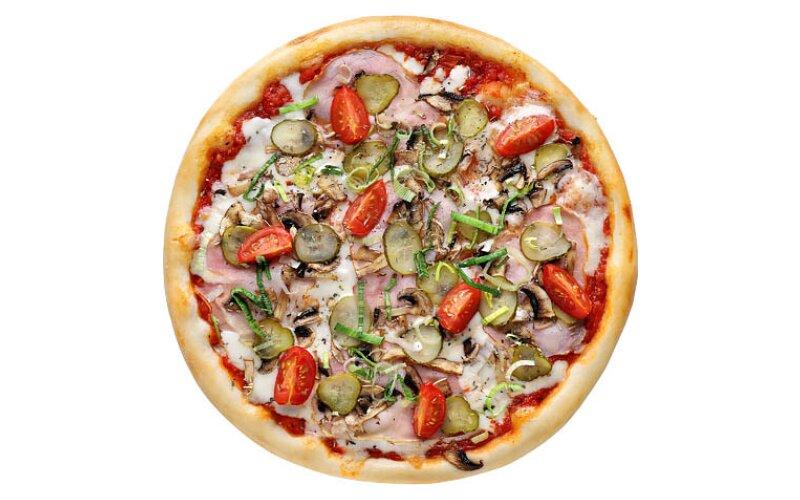 Пицца «Давинчи»