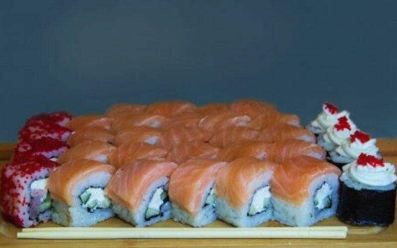Суши-сет «Накири»