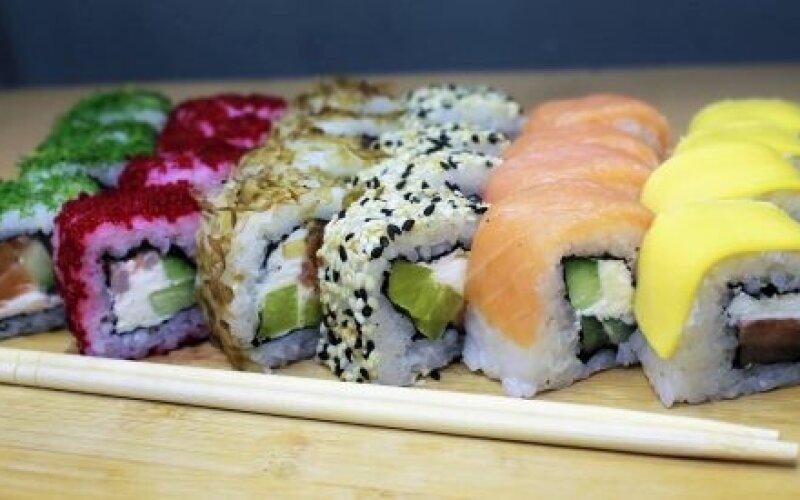 Суши-сет «Торио»