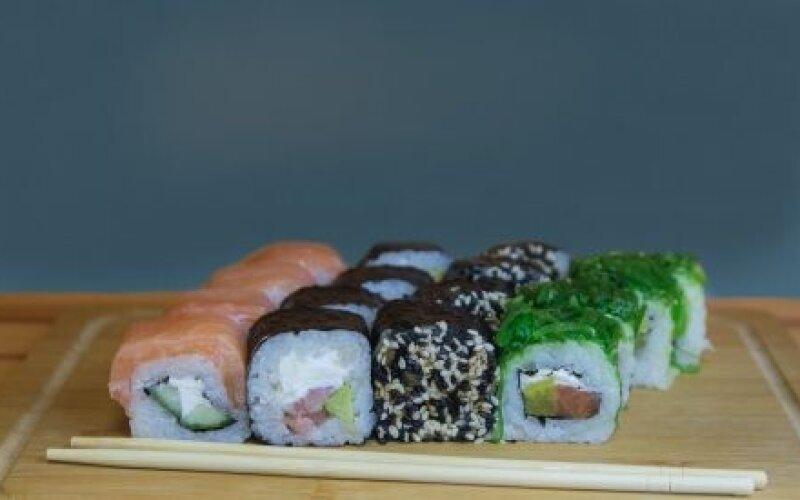 Суши-сет «Акинава»