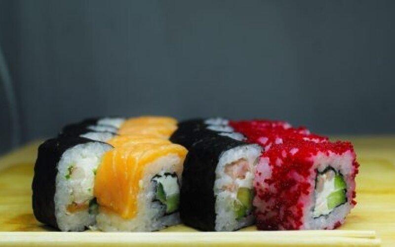 Суши-сет «Киото»