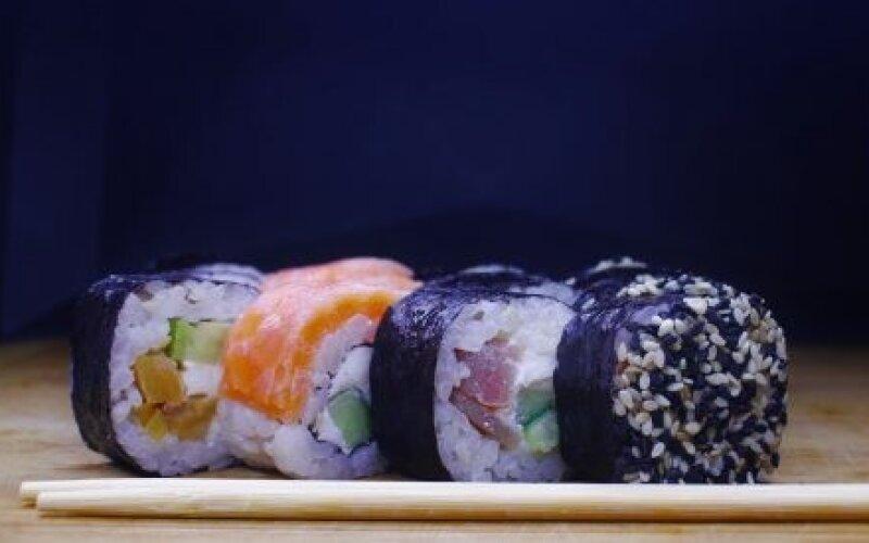 Суши-сет «Кансай»