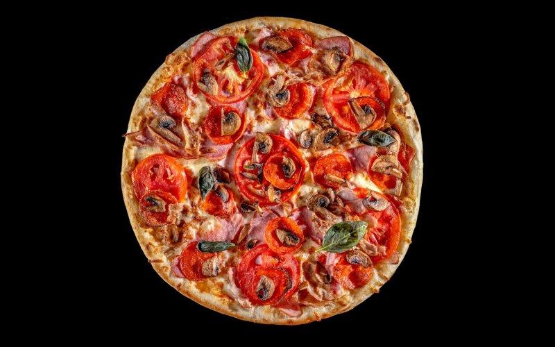 Пицца «STAR»