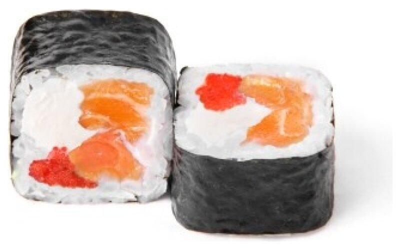 92 Sake Maki Lux