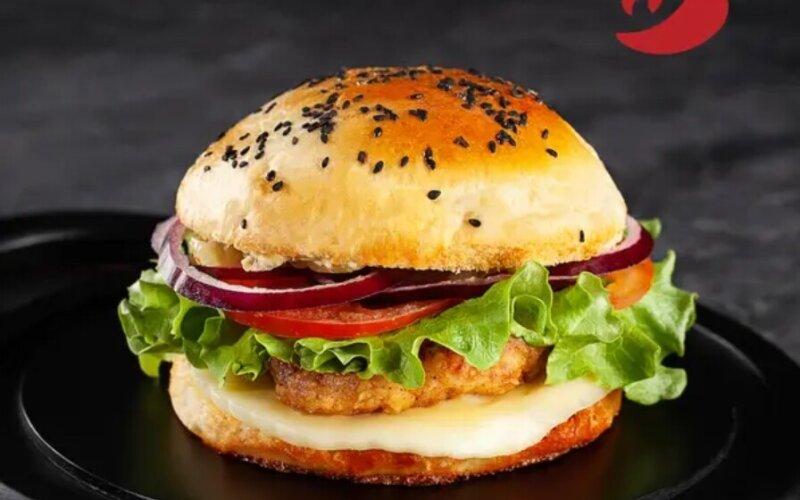 Бургер «Кур»