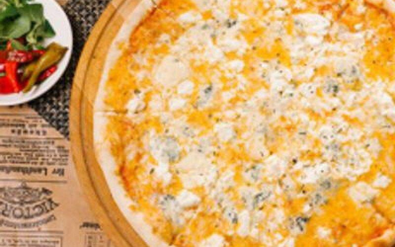 Пицца Палитра сыров