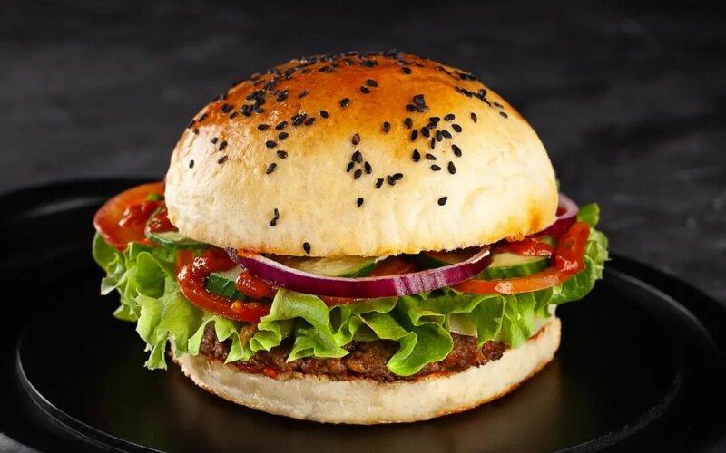 Бургер «Бык»