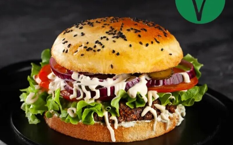 Бургер «Вег»