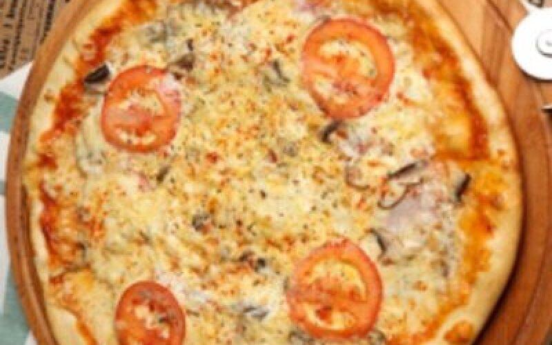 Пицца Коррида
