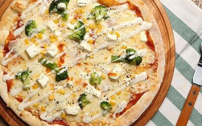 Пицца Доминика