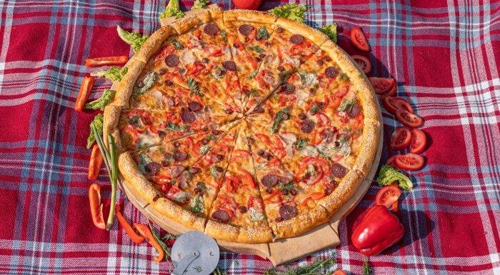 Суши Пицца Маркет