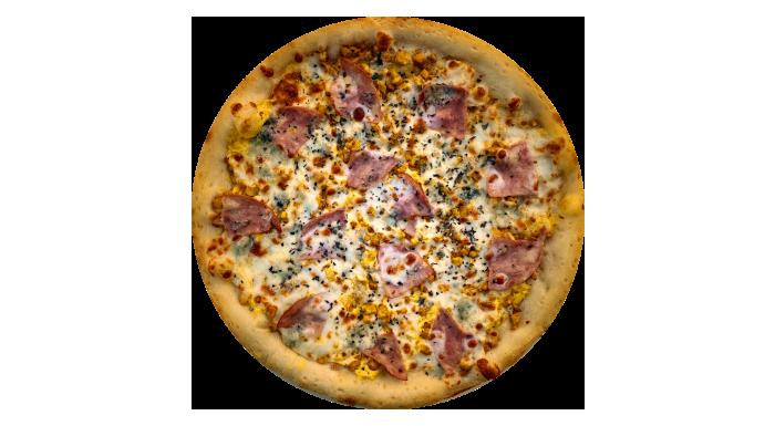 Easy Пицца
