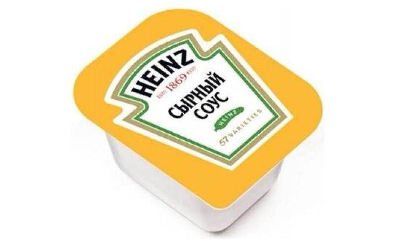 Соус «Сырный»