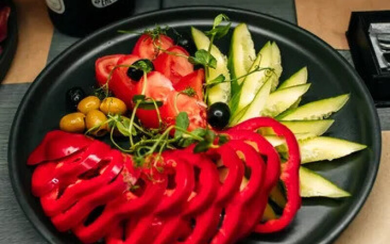 Овощной сет