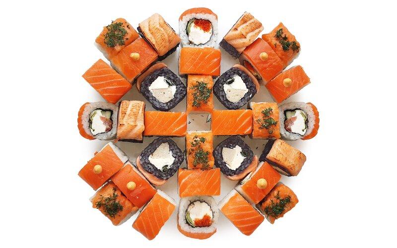 Сет «Рыба моя»