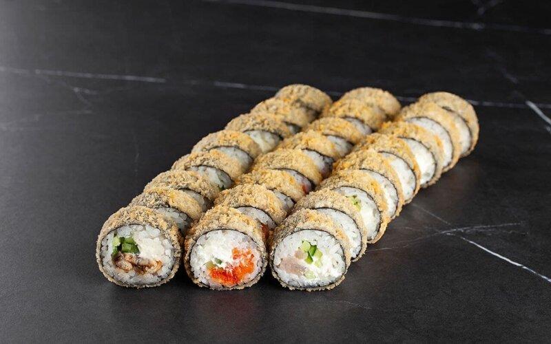 Суши-сет «Набор темпура»