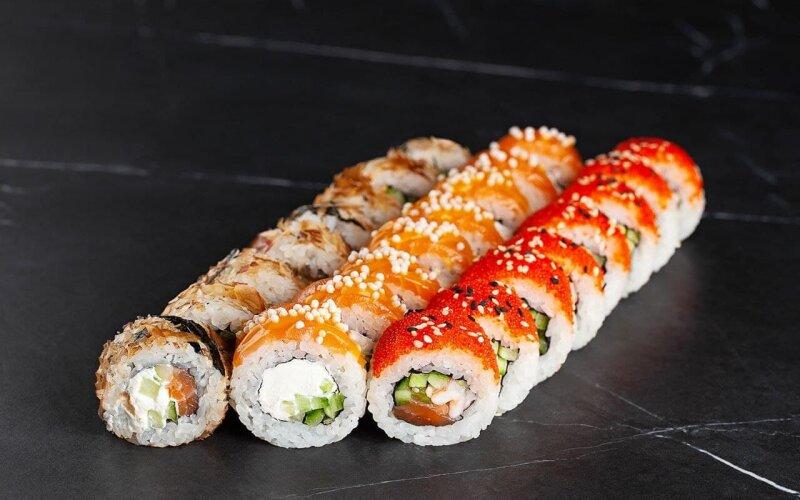 Суши-сет «Соблазн»
