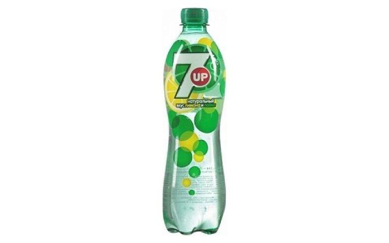 Напиток газированный «7Ап»