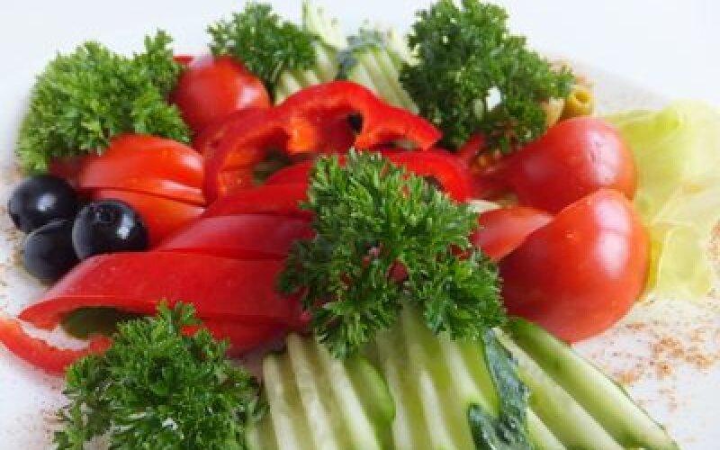 Фреш овощи