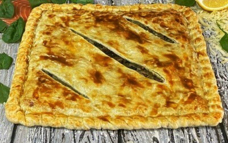 Пирог «Форелли»